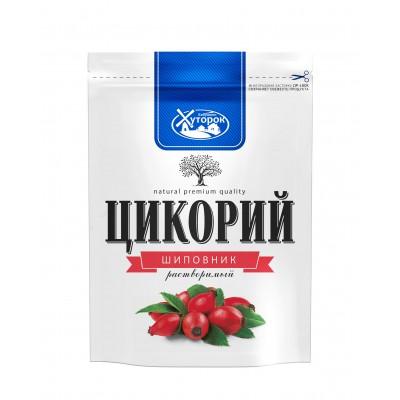 """Tirpi cikorijos arbata su erškėtuoge """"Babuškin chutorok"""" 100 g"""