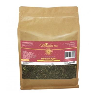 """Altajaus žolelių arbata """"Ivan-Čai"""" fermentuoti siauralapio gauromečio lapai, 500 g"""