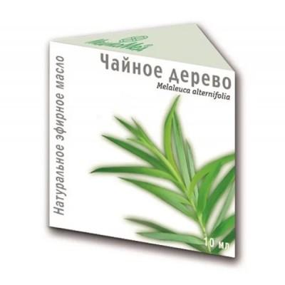 Arbatmedžio eterinis aliejus, 10 ml