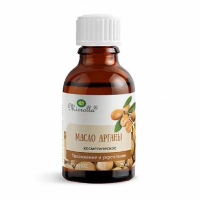 Argano kosmetinis aliejus, 25 ml