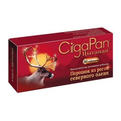 CigaPan 400 mg