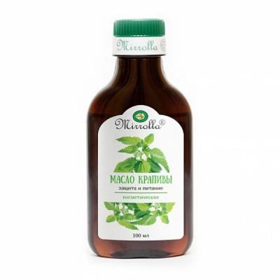 Dilgėlių kosmetinis aliejus, 100 ml