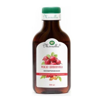 Erškėtuogių kosmetinis aliejus, 100 ml