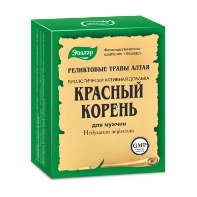 """Evalar žolelių arbata """"Raudonoji šaknis"""", 30 g"""