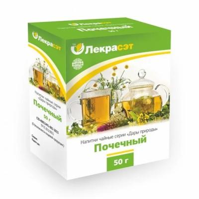 """Lekraset žolelių arbata """"Gamtos turtai"""" inkstams, 50 g"""