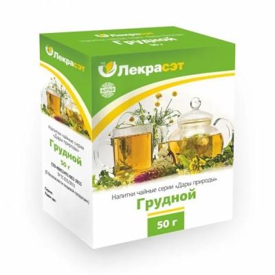Lekraset žolelių arbata nuo peršalimo, 50 g