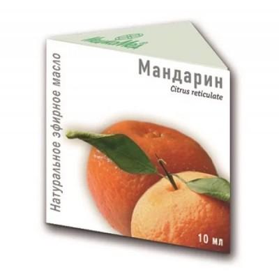 Mandarinų eterinis aliejus, 10 ml