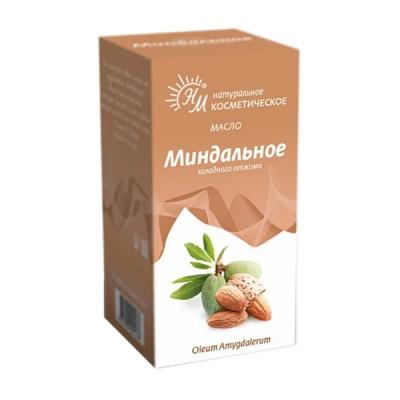 Migdolų kosmetinis aliejus, 50 ml
