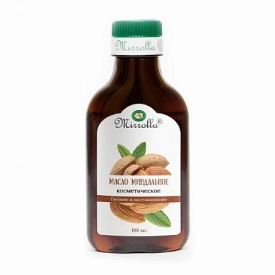 Migdolų riešutų kosmetinis aliejus, maisto papildai