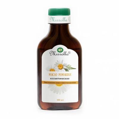 Ramunėlių kosmetinis aliejus, 100 ml