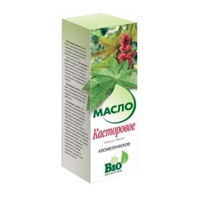 Ricinos kosmetinis aliejus, 100 ml