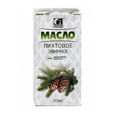 Sibiro produktas pūšų eterinis aliejus, 30 ml