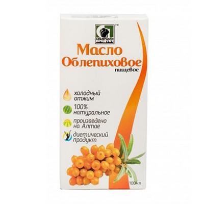 Sibiro produktas šaltalankio uogų aliejus, 185 - 195 mg % karotinoidų, 100 ml