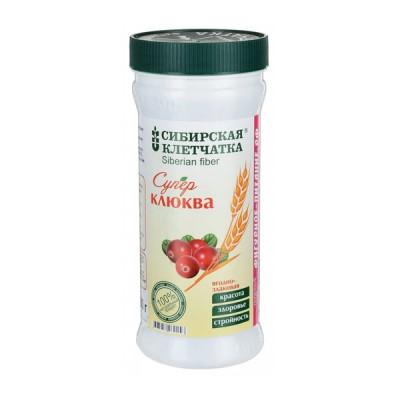 Sibiro skaidulos super spanguolė, 280 g
