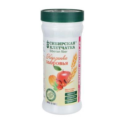 Sibiro skaidulos sveikatos krepšelis, 280 g