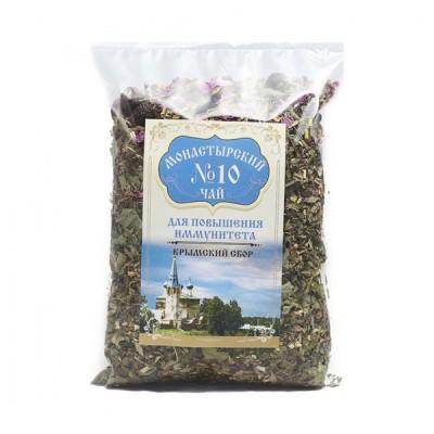 """Žolelių arbata """"Monastirskij Čai Nr. 10"""", 100 g"""