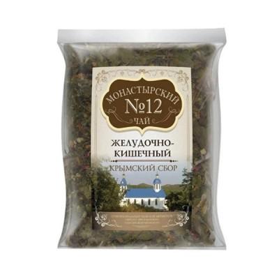"""Žolelių arbata """"Monastirskij Čai Nr. 12"""", 100 g"""