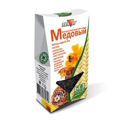 """Tiavit žolelių arbata """"Medaus"""", 50 g"""