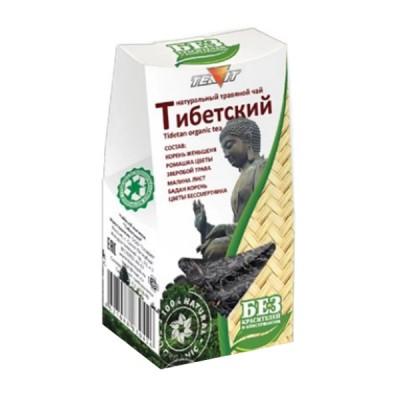 """Tiavit žolelių arbata """"Tibeto"""", 50 g"""