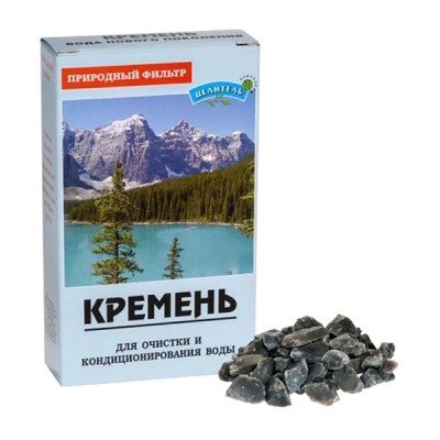 Kremen titnago vandens aktyvatorius, 50 g