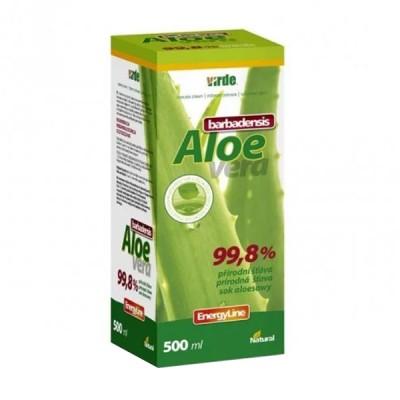 Virde aloe vera gel alavijų sultys, 500 ml
