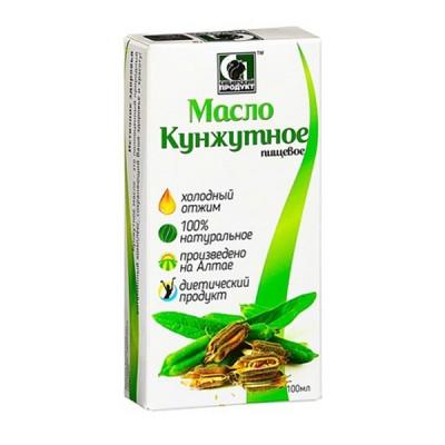 Sibiro produktas sezamų aliejus, 100 ml