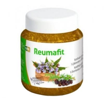 Virde reumafit gelis su kadagio ekstraktu ir MSM, 350 ml